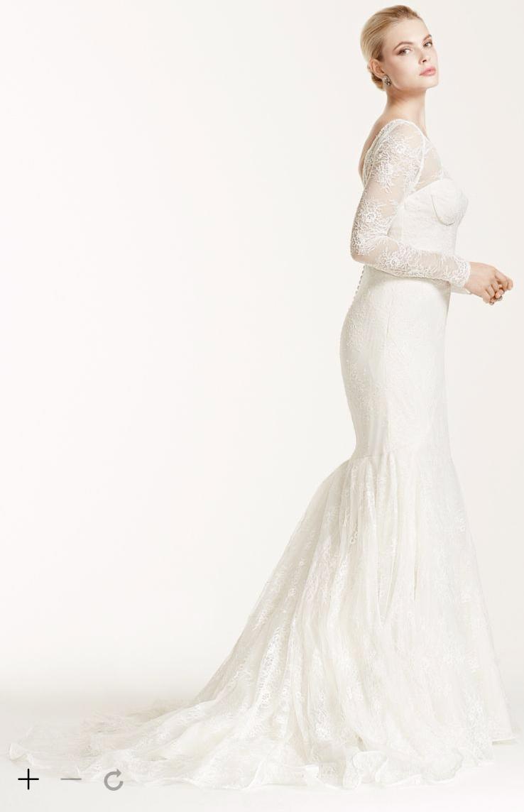 used boho wedding dresses photo - 1