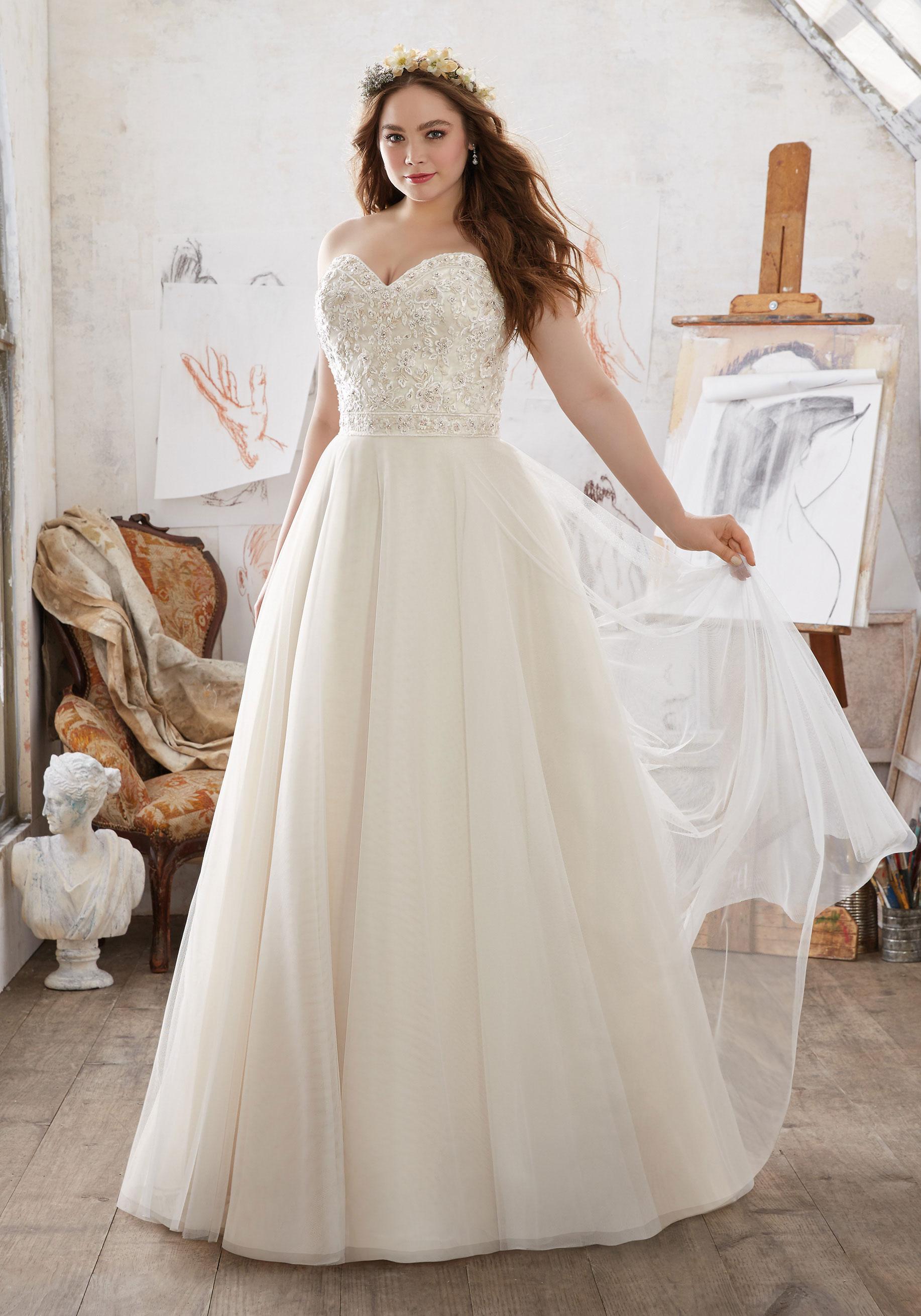 Used mori lee wedding dresses - SandiegoTowingca.com