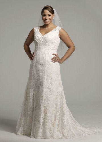 used wedding dresses ebay photo - 1