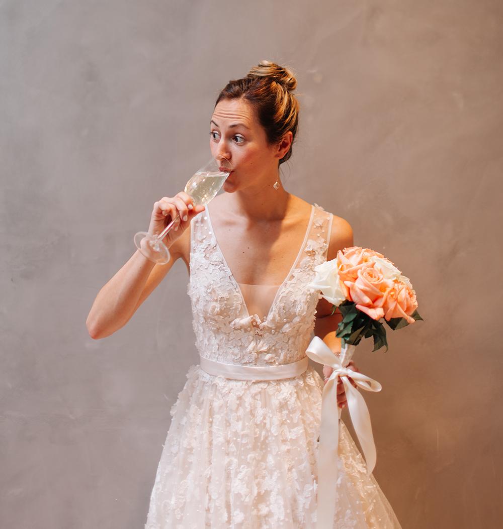 used wedding dresses houston photo - 1