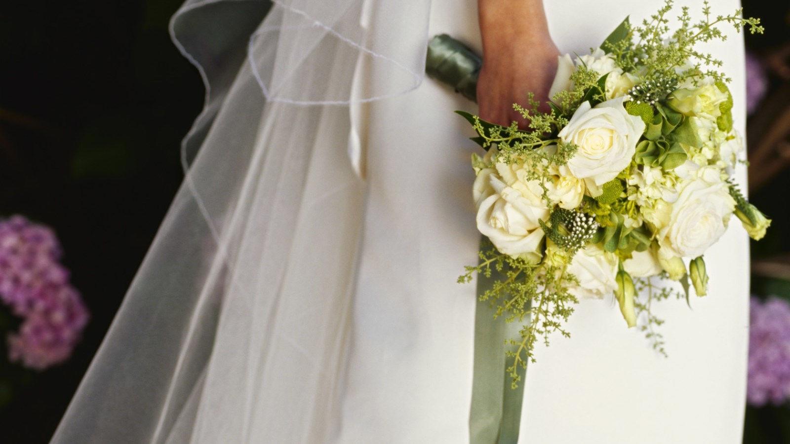 used wedding dresses kansas city photo - 1
