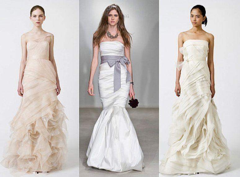 used wedding dresses nyc photo - 1