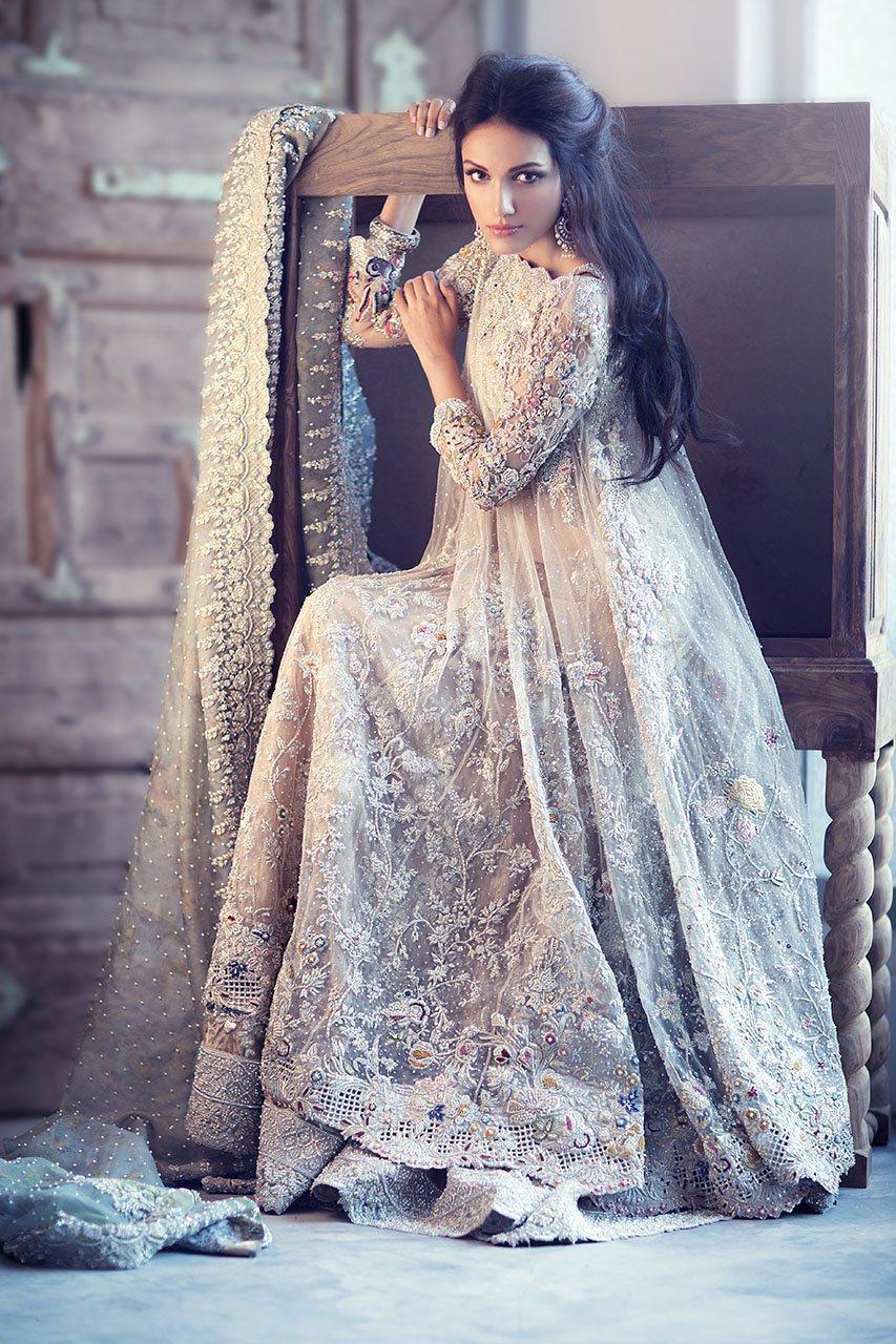 used wedding dresses online photo - 1