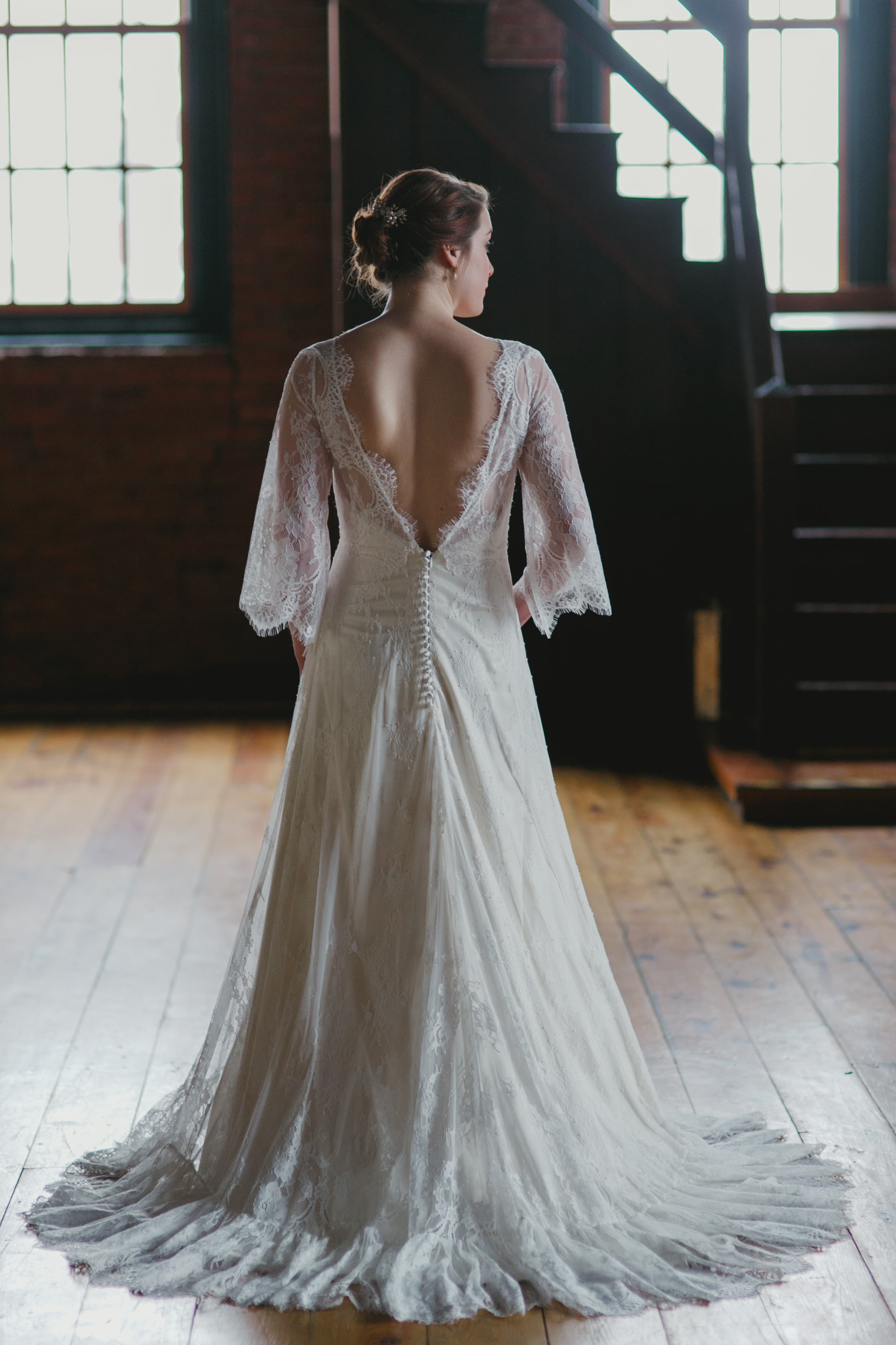 used wedding dresses philadelphia photo - 1