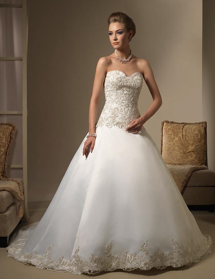 venus wedding dresses photo - 1