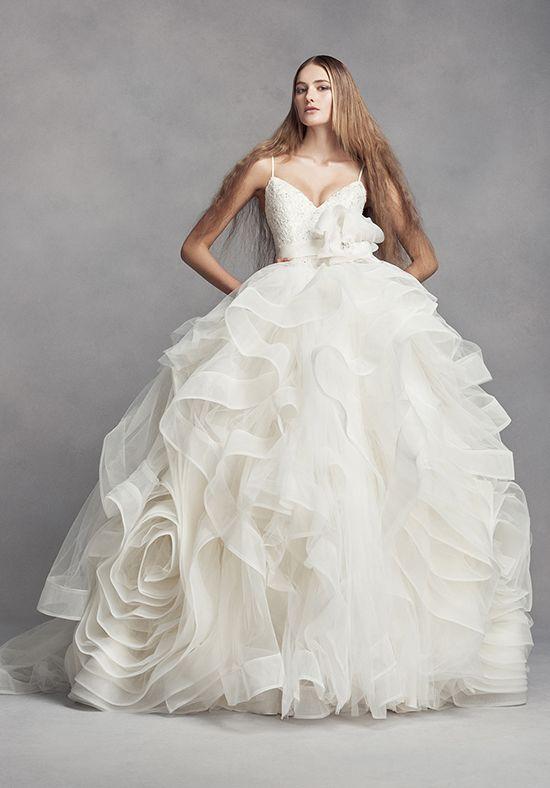 vera bradley wedding dresses photo - 1