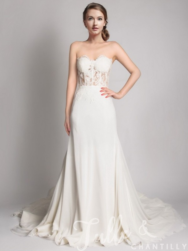vera wang beach wedding dresses photo - 1