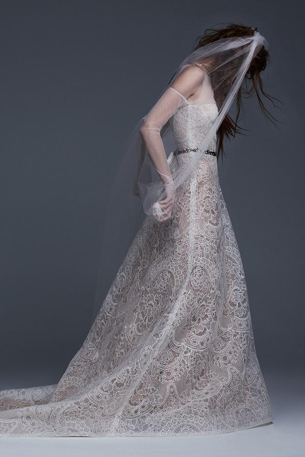 vera wang wedding dresses cost photo - 1