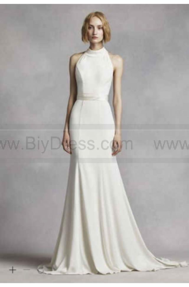 vera wang wedding dresses sale photo - 1