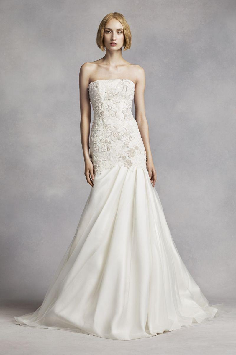 vera wedding dresses photo - 1