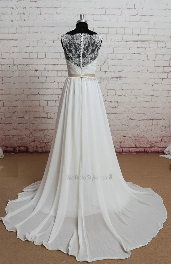 vintage style wedding guest dresses photo - 1