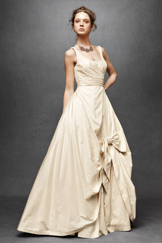 vintage wedding dresses photo - 1