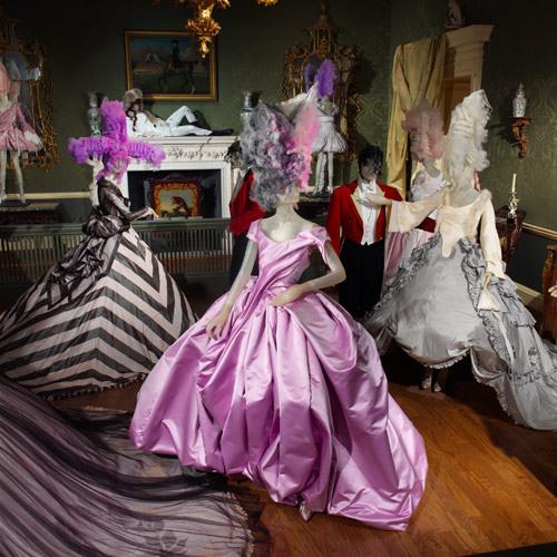 viviene westwood wedding dresses photo - 1