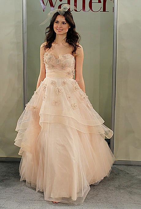 w2 wedding dresses photo - 1