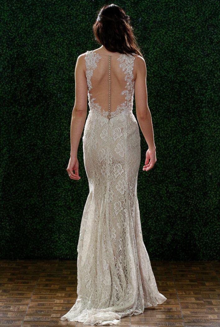 watters wedding dresses photo - 1