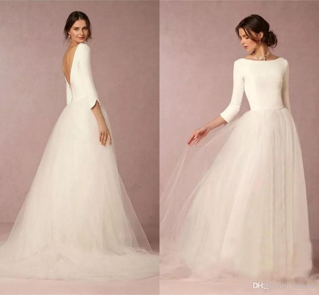 wear to wedding dresses photo - 1