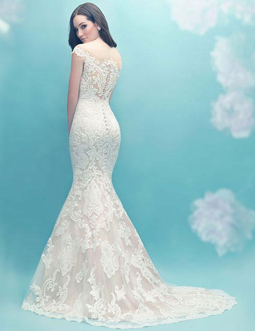 website for wedding dresses photo - 1