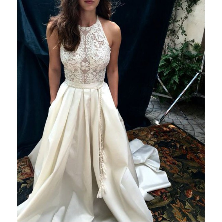 wedding and prom dresses photo - 1