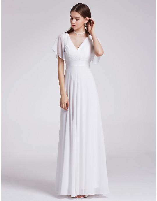 wedding dresses and bridesmaid dresses photo - 1