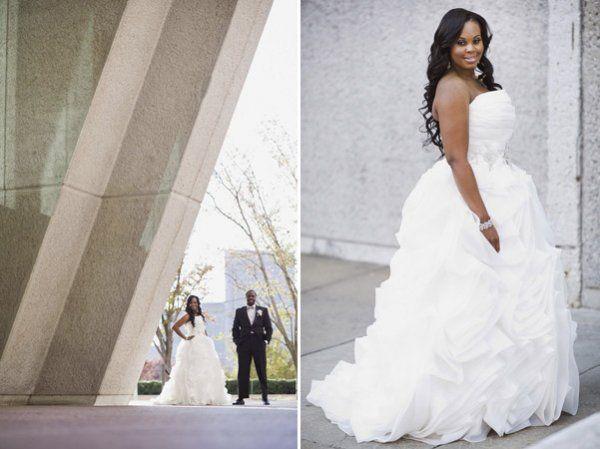 wedding dresses atlanta photo - 1