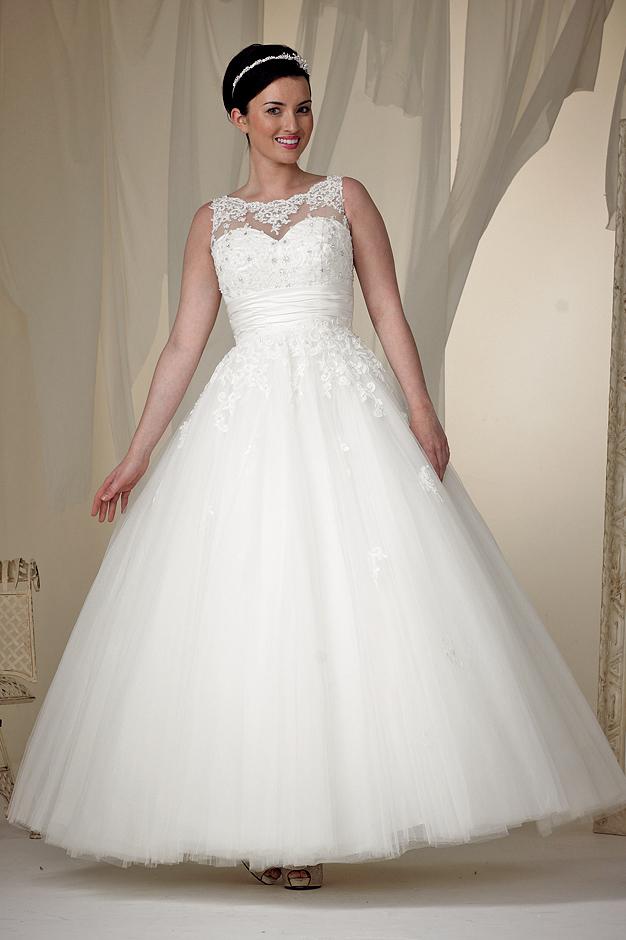 wedding dresses az photo - 1