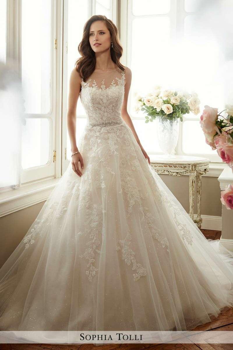 wedding dresses birmingham photo - 1