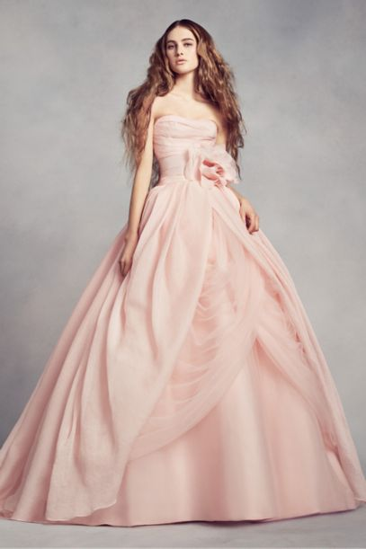 wedding dresses blog photo - 1