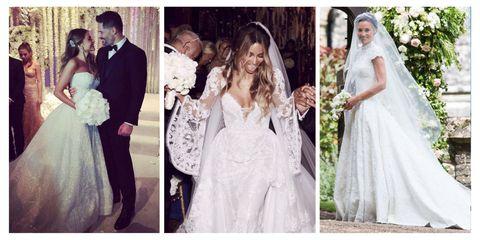wedding dresses books photo - 1