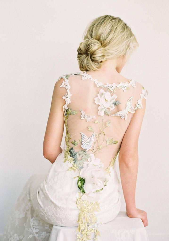 wedding dresses boston ma photo - 1