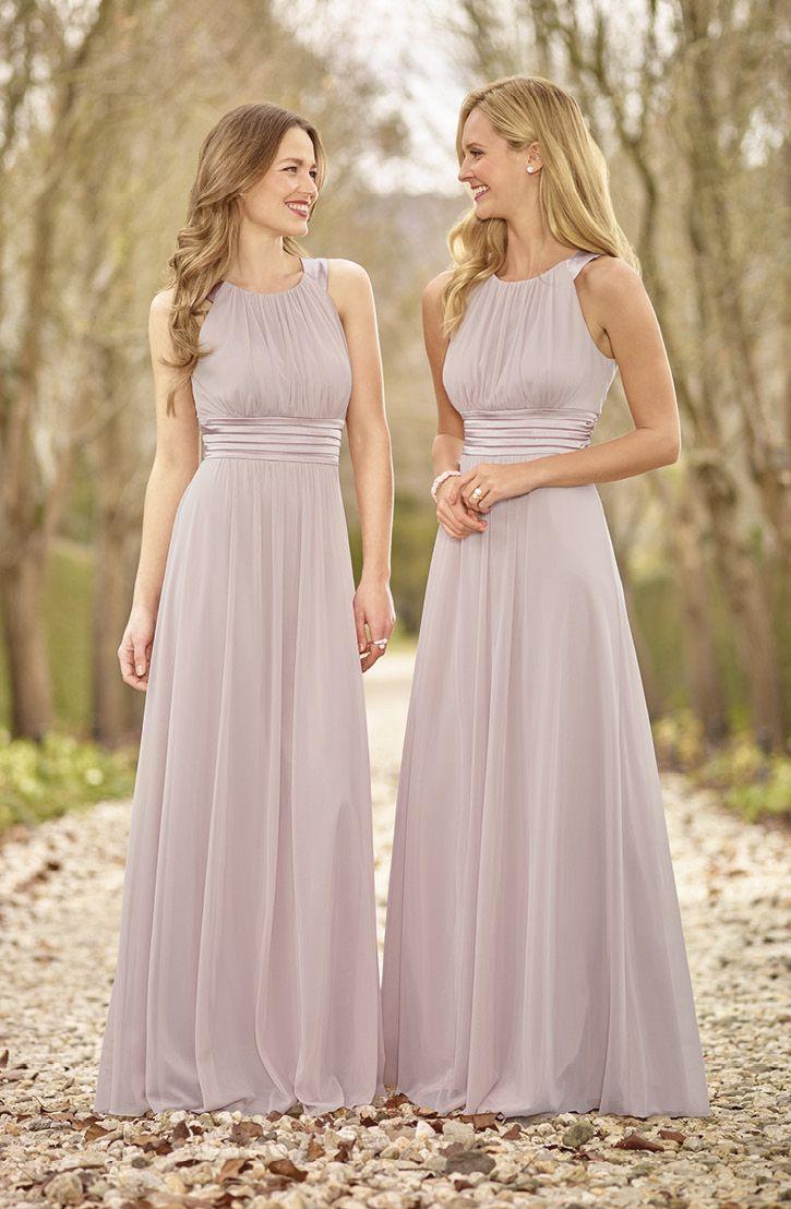 wedding dresses bridesmaid photo - 1