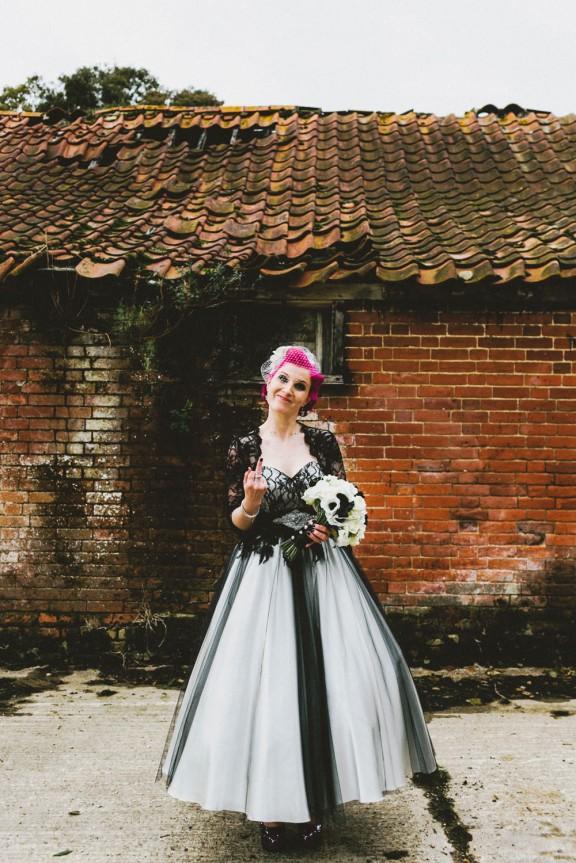 wedding dresses brooklyn photo - 1