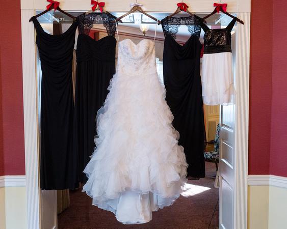 wedding dresses burlington nc photo - 1