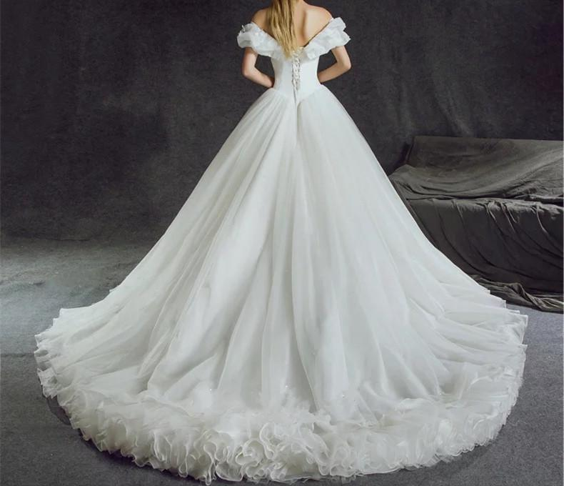 wedding dresses cartoon photo - 1