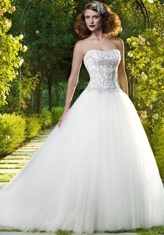wedding dresses casablanca photo - 1