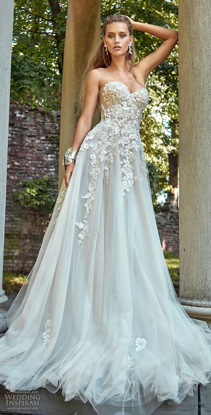 wedding dresses catalogs photo - 1