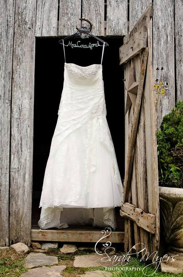 wedding dresses chattanooga photo - 1