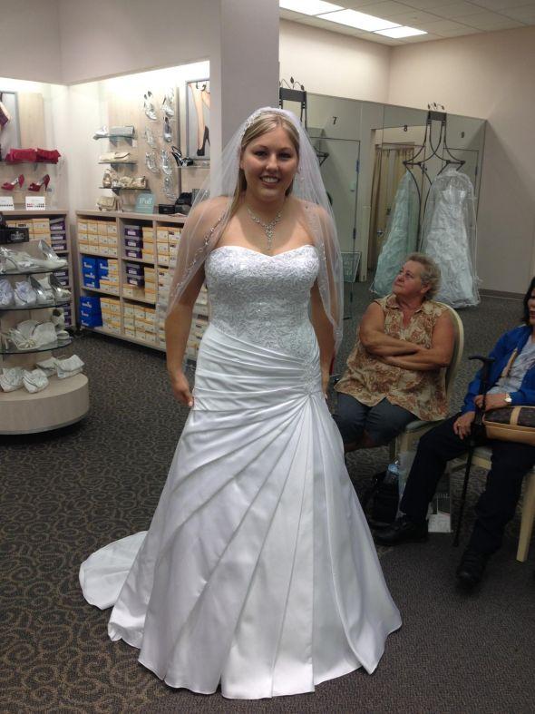 wedding dresses chico ca photo - 1