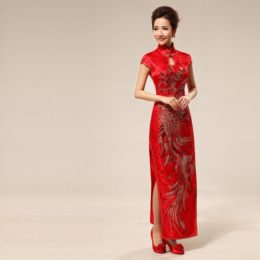 wedding dresses china photo - 1