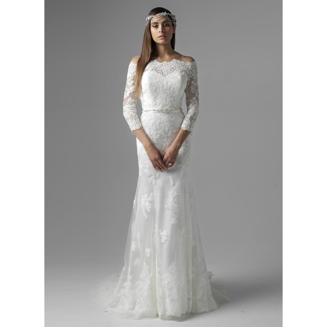 wedding dresses cincinnati photo - 1