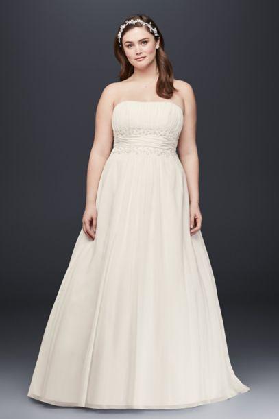 wedding dresses collection photo - 1