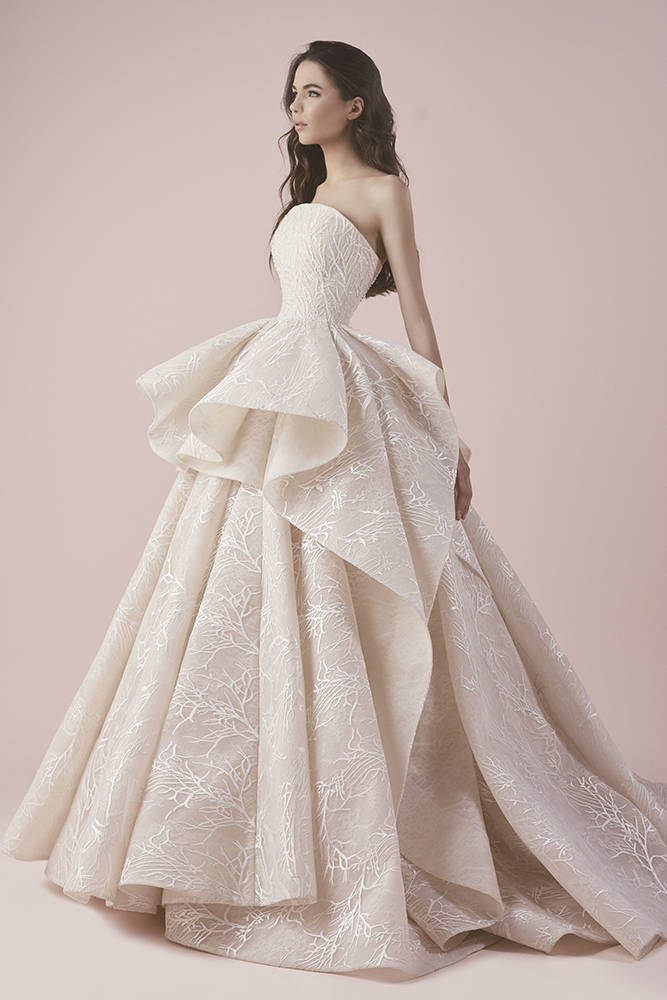 wedding dresses collections photo - 1