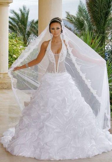wedding dresses com photo - 1