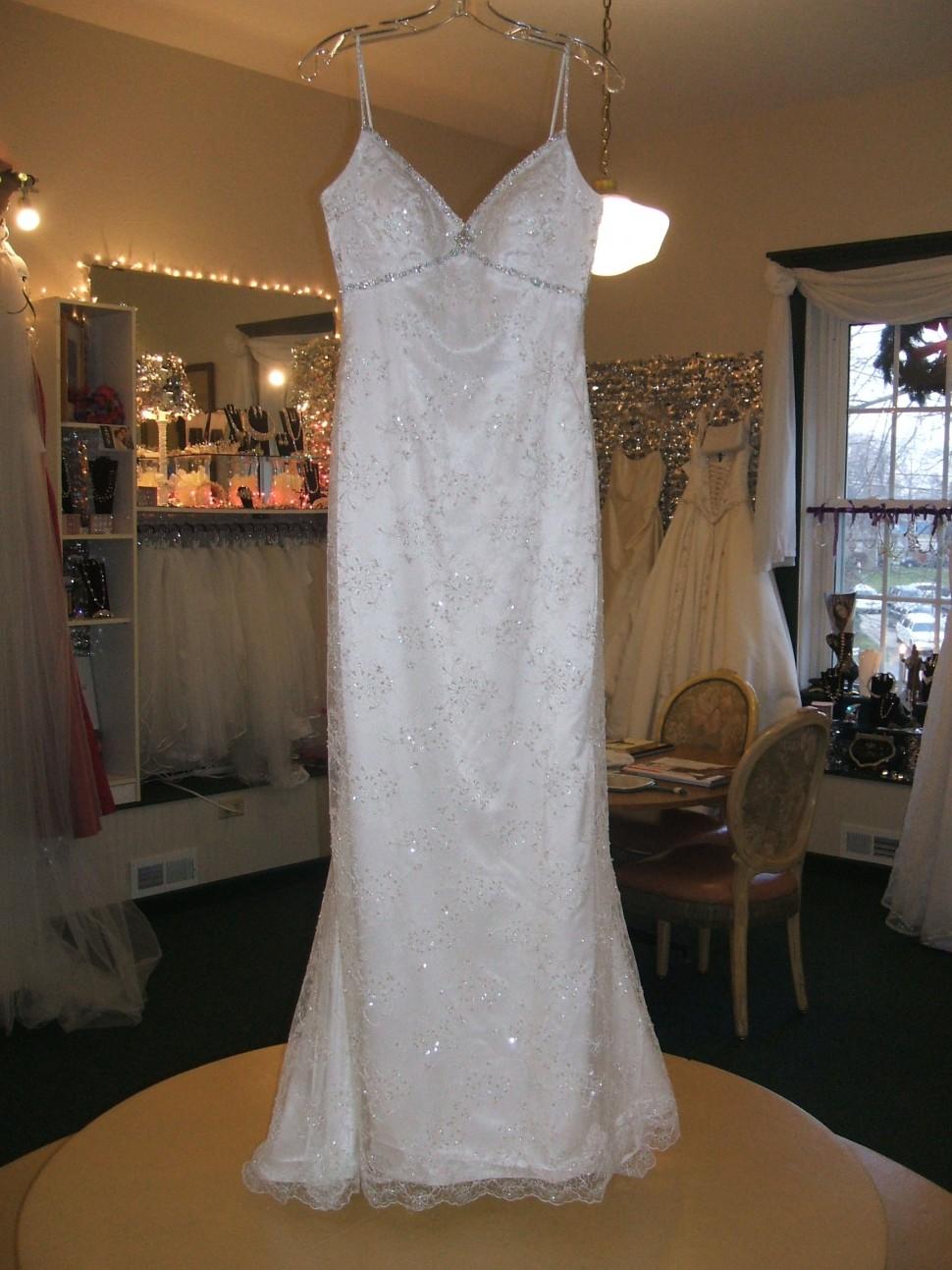 wedding dresses consignment stores photo - 1