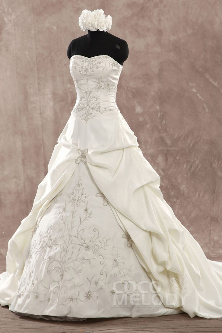 wedding dresses corset photo - 1