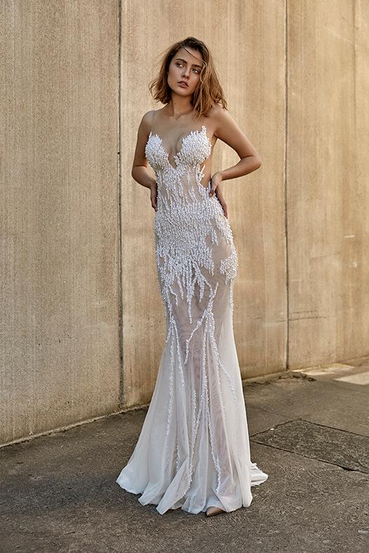 wedding dresses couture photo - 1