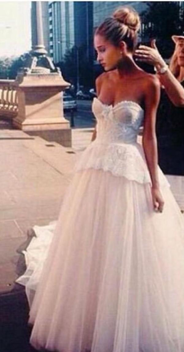 wedding dresses cover photo - 1