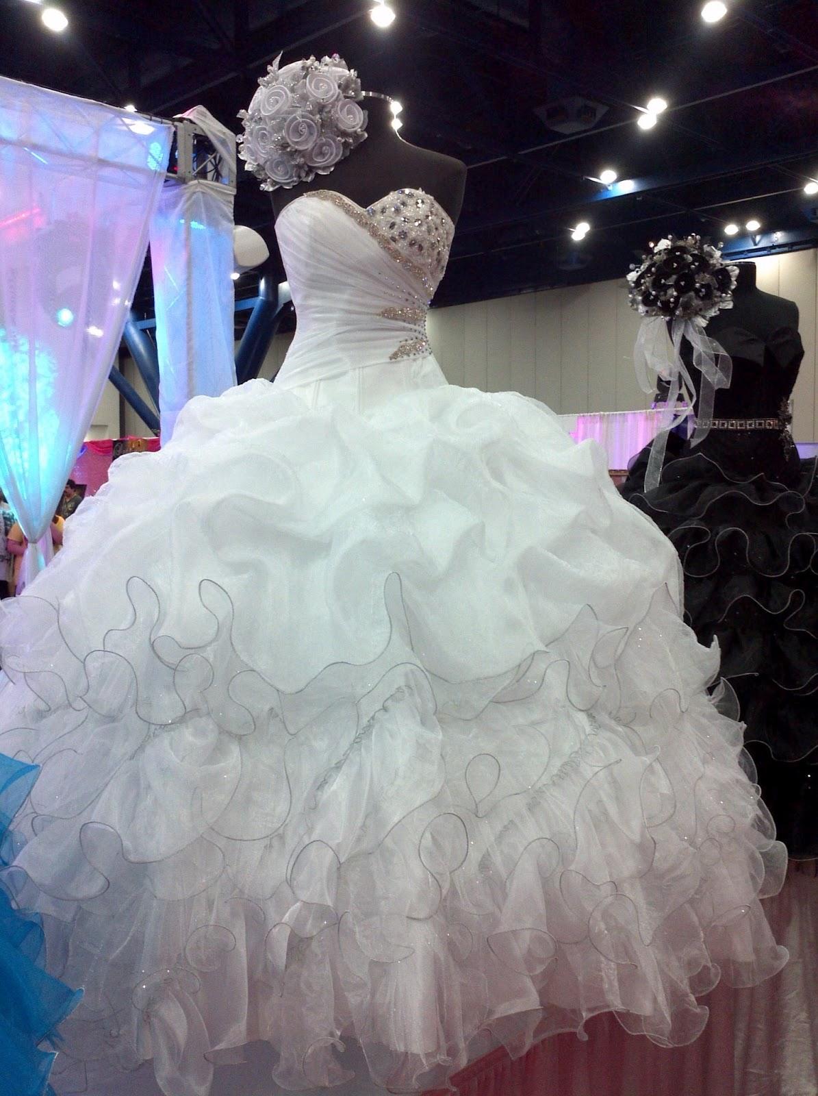 wedding dresses dallas texas photo - 1