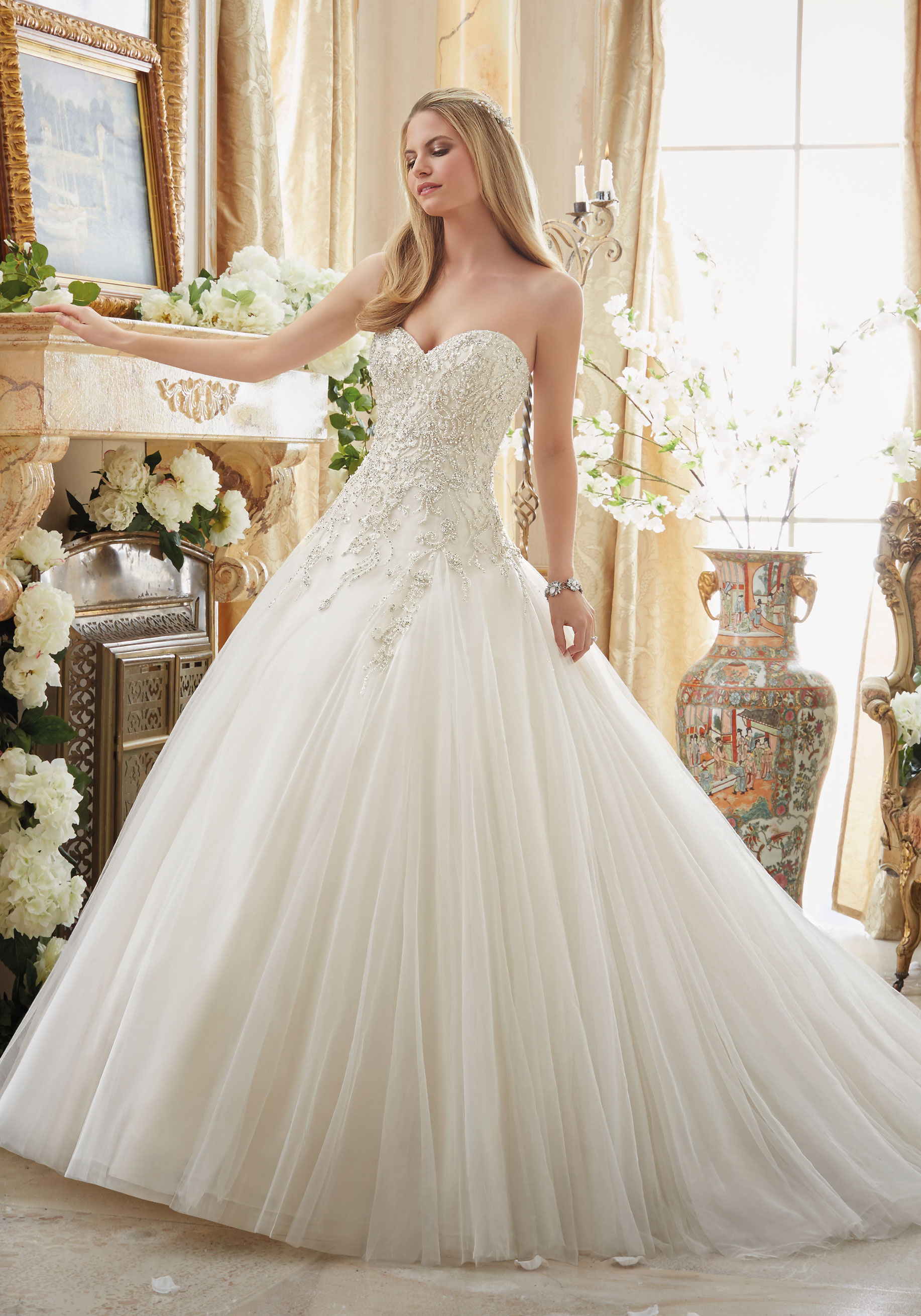 wedding dresses davids bridal photo - 1
