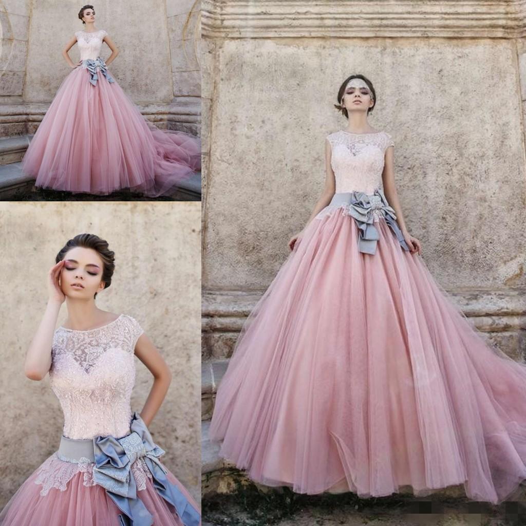 wedding dresses description photo - 1