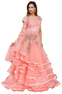 wedding dresses designer names photo - 1